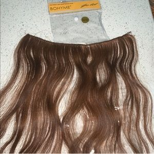 Bohyme handtied hair extensions 1 piece